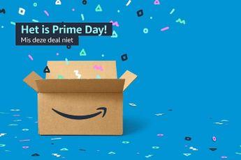 Amazon Prime Day 2021: dit zijn de beste aanbiedingen