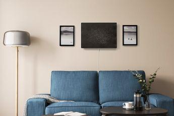 IKEA en Sonos lanceren bijzondere schilderijlijst met wifi-speaker
