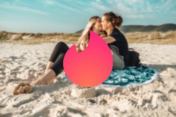 Tinders nieuwste functie voorkomt gênante Swipe-ervaringen