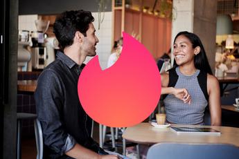 Tinder-tip: zo verberg je je profiel voor exen, vrienden en collega's