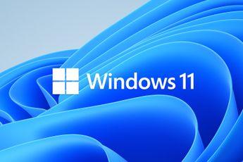Ja hoor, Windows 11 draait alvast op een zes jaar oude telefoon