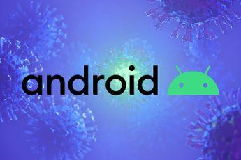 Opgelet: FluBot besmet Androidtelefoons in Nederland via sms