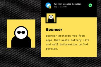 App van de week: bescherm je privacy met deze app op je telefoon