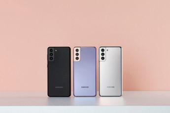Samsung Galaxy S21: beveiligingsupdate van augustus beschikbaar