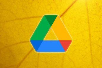 Google gaat spam in Drive eindelijk aanpakken, maar is het voldoende?
