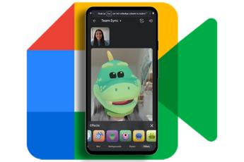 Deze nieuwe Google Meet-functie baart ons zorgen