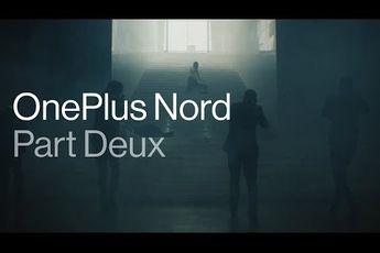 OnePlus Nord 2 livestream: volg hier de lancering van de 'flagship killer'