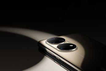 Huawei P50 en P50 Pro aangekondigd: alles wat je wilt weten