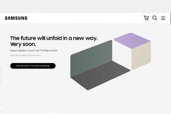 Nieuw gerucht bevestigt lanceringsdatum van de Galaxy Z Fold 3 en Z Flip 3
