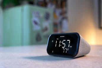 Aanbieding: Lenovo Smart Clock Essential voor 34,99 euro