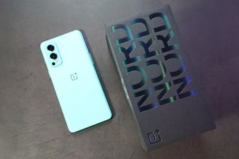 OnePlus Nord 2 nu te koop in Nederland, hier vind je hem