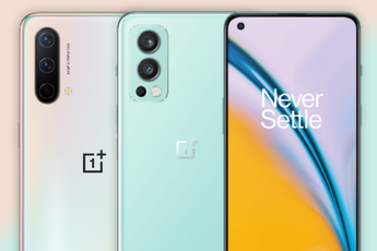 OnePlus Nord 2 5G en Nord CE 5G, dit zijn de verschillen