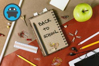 Back to School Themaweek: alle artikelen op een rij