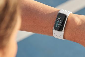 Fitbit Charge 5 officieel: compleet pakket van sport en gezondheid
