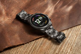 Fossil Gen 6 officieel: nieuwe Wear OS-smartwatch kost 309 euro