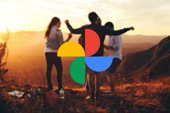 Google Foto's maakt nu collages van je Herinneringen, zo zien ze eruit