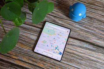 Google Maps wil je toestemming om navigatiedata te crowdsourcen anders werkt deze functie niet meer