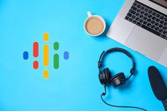 Google Podcasts: dit zijn de nieuwe functies die eraan komen