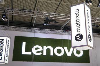'Lenovo Tab P12 Pro onderweg: is dit Lenovo's aanval op de iPad Pro?'
