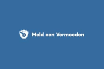 'Meld een vermoeden'-app laat Nederlanders klikken bij gemeente