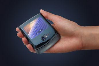 Motorola legt uit: wat gebeurt er met Razr, rugged en de One-reeks?