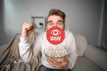Nieuw deze week op Netflix, Amazon Prime Video, Videoland, Storytel en Spotify (week 36)