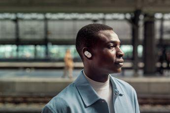 Philips lanceert premium draadloze oortjes met ANC, 35 uur muziek