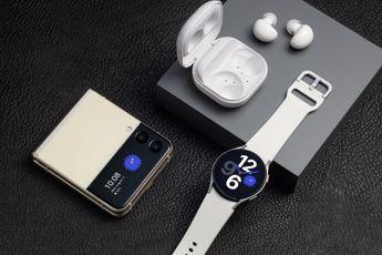 AW Poll: 'Samsungs Galaxy Watch 4 was de ster van Galaxy Unpacked'