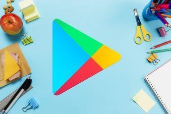 Deze apps zijn tijdelijk gratis of afgeprijsd in de Google Play Store (Back to School)