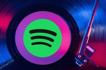 Spotify test nieuw abonnement voor 1 dollar per maand, dit kan je ermee