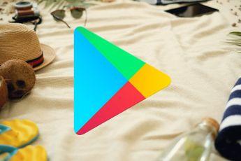 Beste Android-apps in de Google Play Store week 31