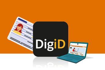 Opgelet: valse e-mails en sms'jes van DigiD, zo herken je ze