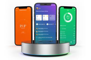 Homey is nu een gratis platform voor smarthome, lanceert Bridge