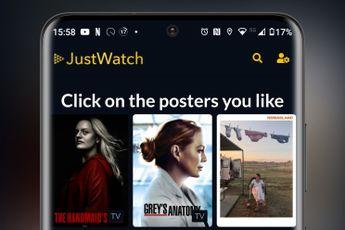 App van de week: JustWatch is je streamingdienst zoekmachine