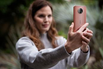 Nokia G50 officieel: budgettelefoon met giga scherm en 5G (Update)