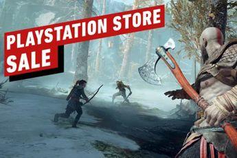 Entertainment-week: PlayStation Store Essential Picks Sale