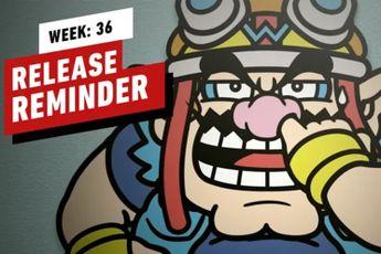 Entertainment-week: Games die deze week uitkomen