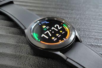 Samsung Galaxy Watch 4 Classic review: de eerste smartwatch met Wear OS 3