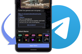 Telegram heeft deze 3 WhatsApp-functies met grote update