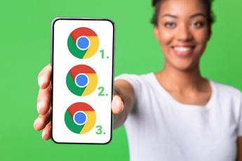 Ontdekt in Android 12: een app tot 3 keer klonen