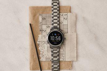 Een week lang dikke korting op smartwatches