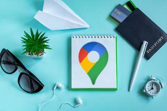 Google Maps zonder internetverbinding gebruiken, zo werkt het