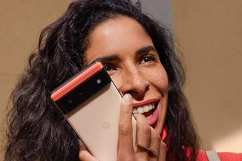 Google Pixel 6: een sluwe marketingzet die goed kan uitpakken