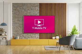 Nieuw T-Mobile-abonnement laat je tv-kijken zonder TV Box