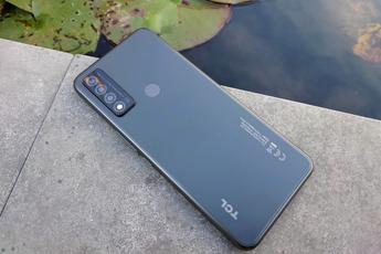 TCL 20 R 5G review: een lage prijs en 5G is ook niet alles