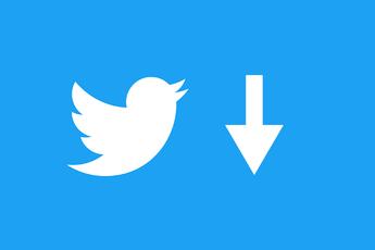 'Twitter gaat 'vind ik niet leuk'-knop introduceren, zo werkt het'