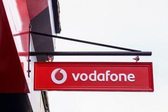 Derde Vodafone storing in twee weken is opgelost