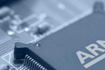 ARM komt met Cortex A17-processoren voor gebruik in het middensegment