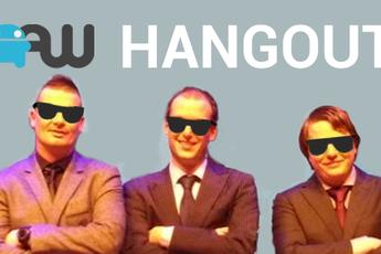 AW Hangout 81: OnePlus One en het laatste Android-nieuws