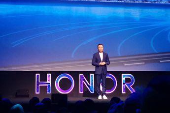 """[Exclusief] Honor: """"Wij willen de vierde grootste fabrikant ter wereld worden"""""""